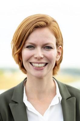 Steffie Hoeijmakers
