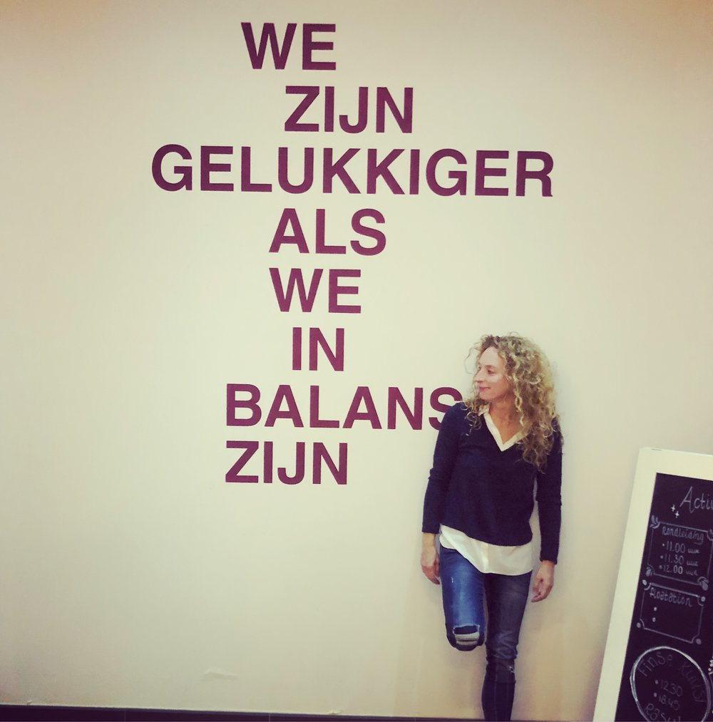 Chantal linders - greenhabit
