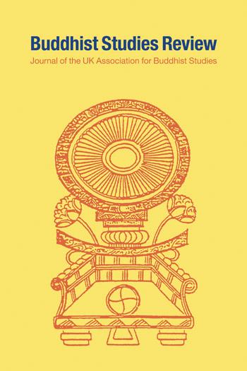 Buddhist Studies Review.jpg