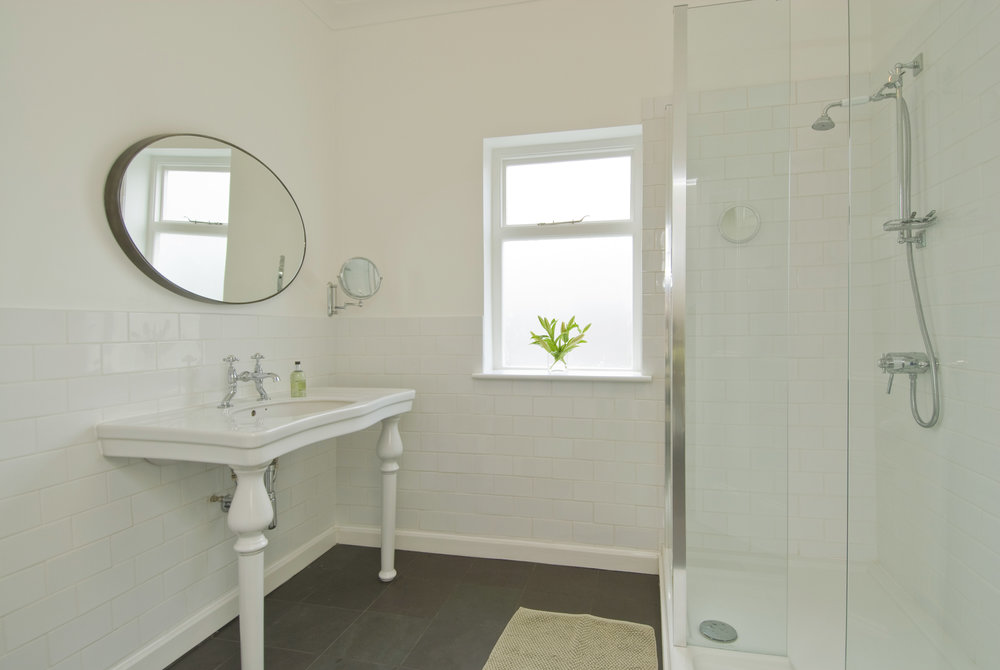 Shower  room, Chiswick, The Kitchen and Loft Company.