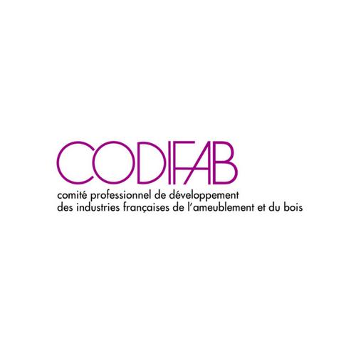 Codifab logo