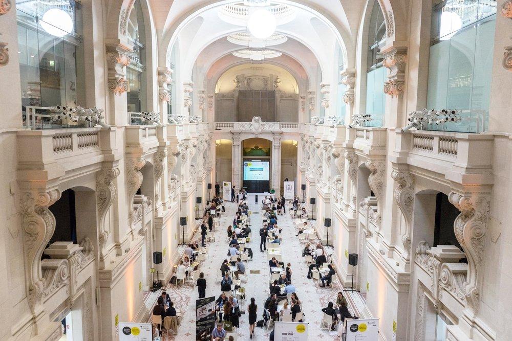 Speed Dating VIA, 5 juin 2018 _ Musée des Arts Décoratifs de Paris © VIA _ Elodie Lecerf