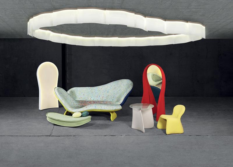Mathilde Bretillot Créations , © VIA DESIGN 2012 - Marie Flores
