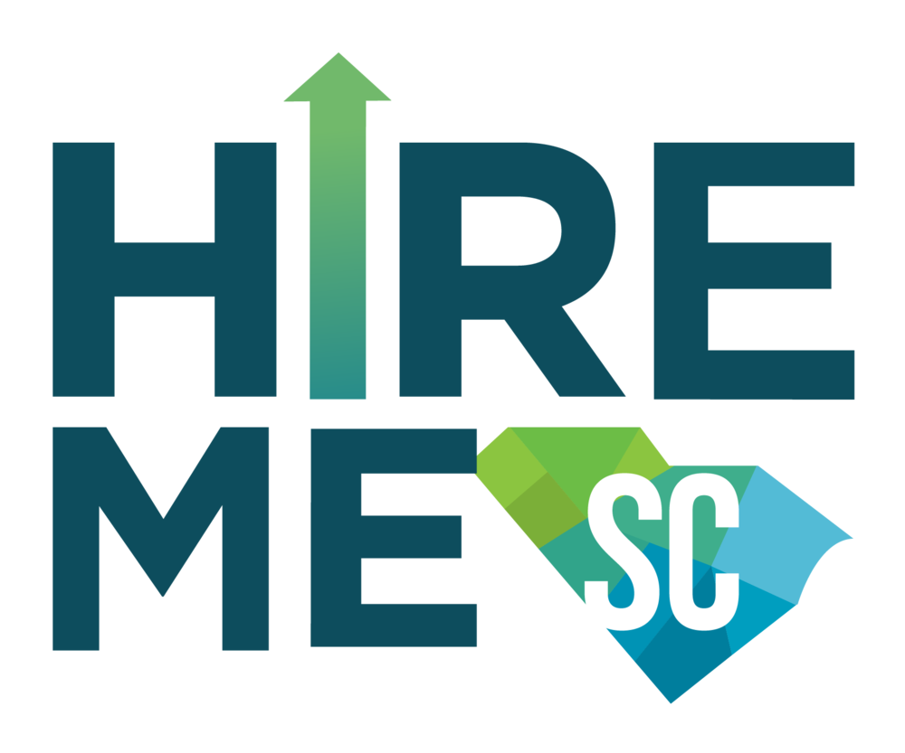 Hire Me Sc Logo