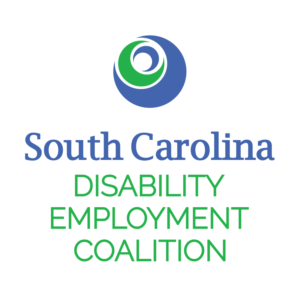 South Carolina Disability Employment Coalition Logo