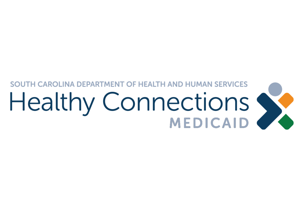 SC Department of Healthy and Human Services logo