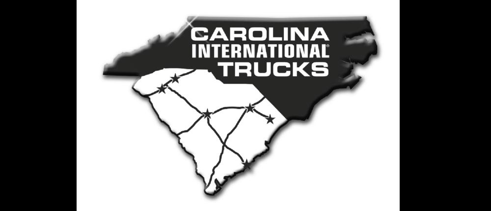 Carolina International Trucks Logo