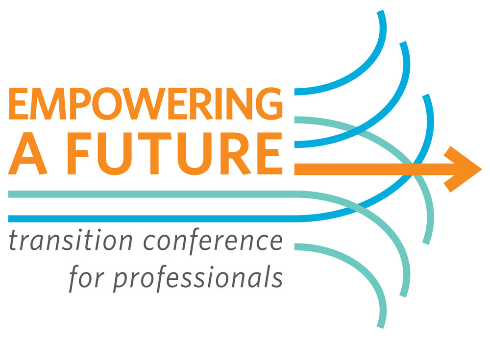 Empowering a Future: Transition Conference for Professionals