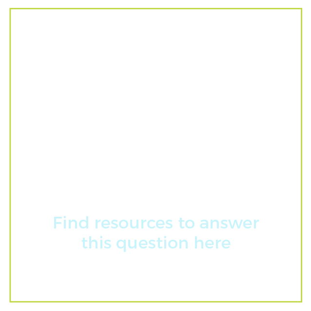 """Graphic of a court house with text below it that says """"What agencies should I connect with? Find resources to answer this question here"""""""