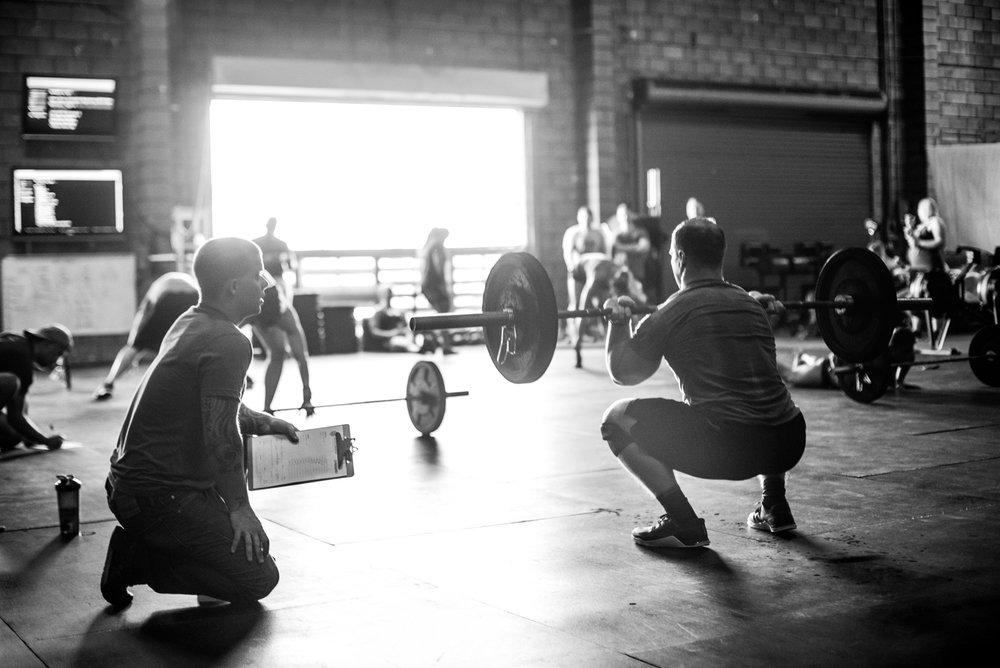 How to Find a Trainer that is Right for YOU! - nbcnews.com article