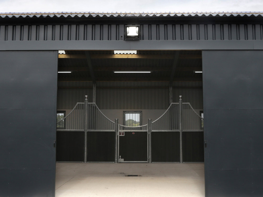 Equestrian - gallery