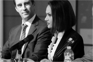 Speaking on a Commodities Panel at Stroock & Stroock & Lavan, LLP
