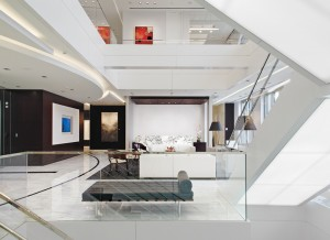 Alston & Bird's Atlanta Office