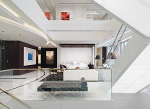 Alston & Bird's Atlanta Office