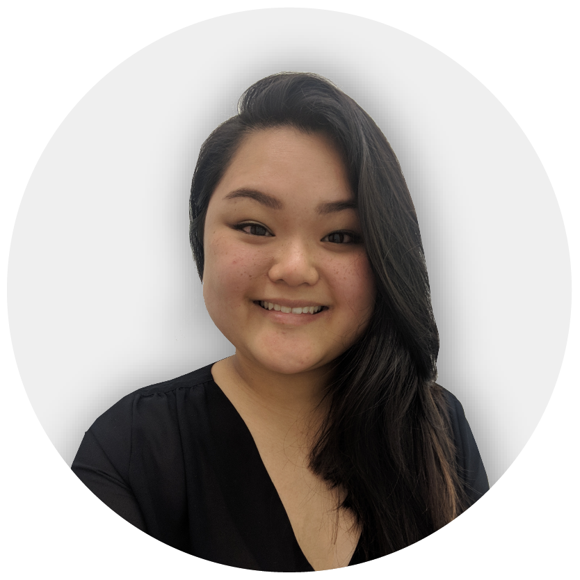 Jessica Lin, User Experience Designer