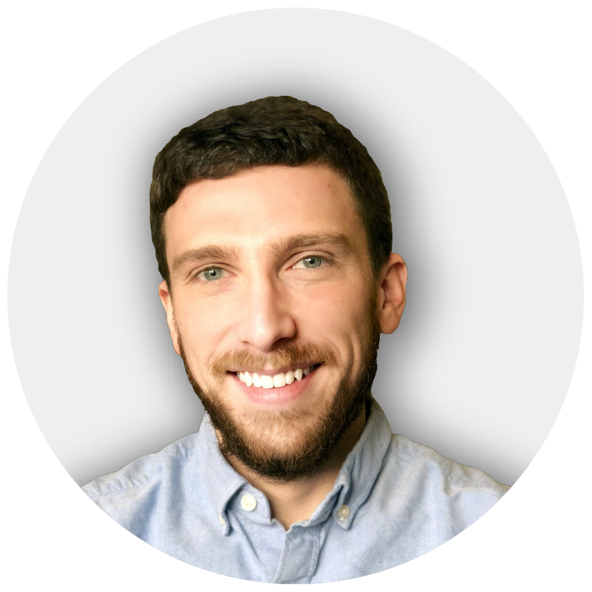 Brian Ewing, Director of Customer Success