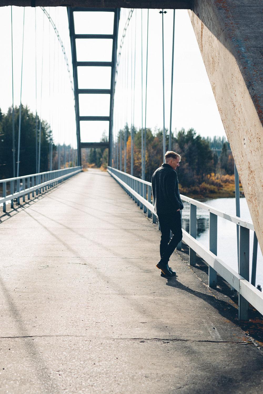 Kalix, Sweden, September 2017