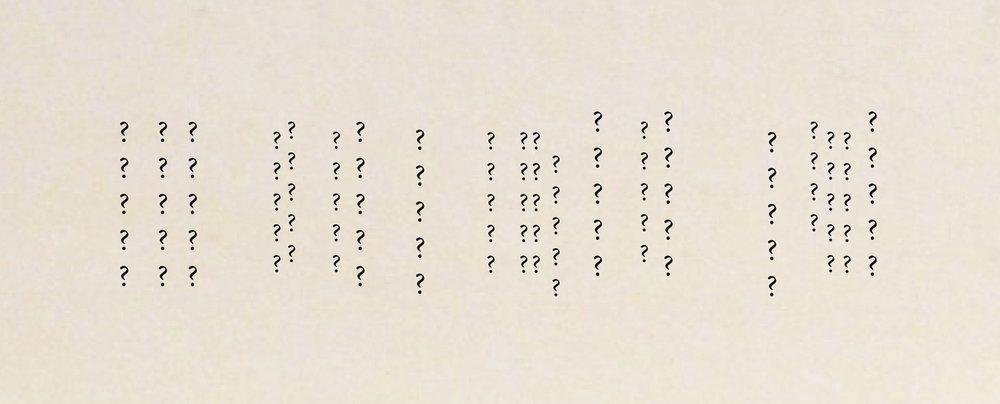Vragen over opruimen volgens de methode van Marie Kondo.