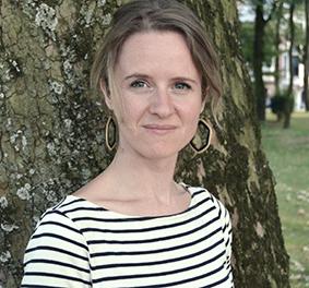 Tessy Troubleyn - KonMari consultant België - opruim coach
