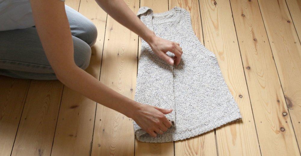 een introductie in 'de Japanse kunst van het opruimen' - kom meer te weten over de KonMari-methode - door Tessy Troubleyn - KonMari consultant België
