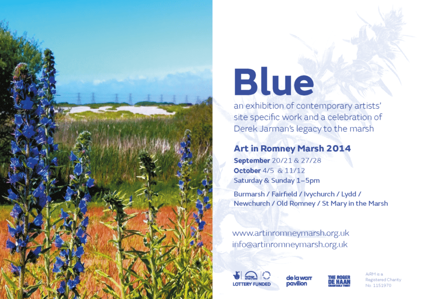 Art in Romney Marsh 2014