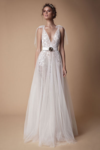 MUSE BY BERTA -