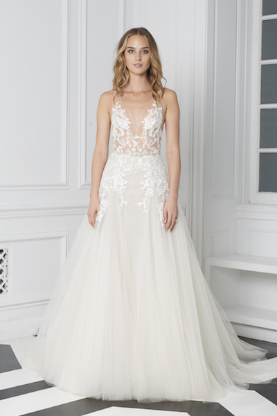 BLISS MONIQUE LHUILLIER -