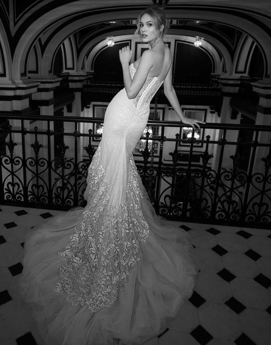 inbal dror dress