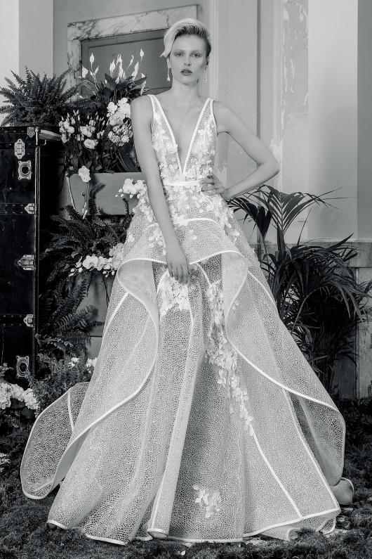 Valentini by J'Aton Dresses