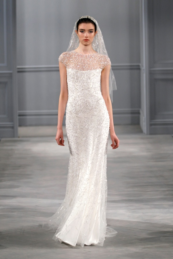 monique lhuillier bridal trunk show back in miami! — chic parisien