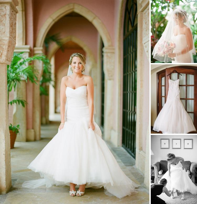 Monique Lhuillier Emma Wedding Dress