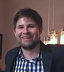 Carter Posey - CEO & Cofounder