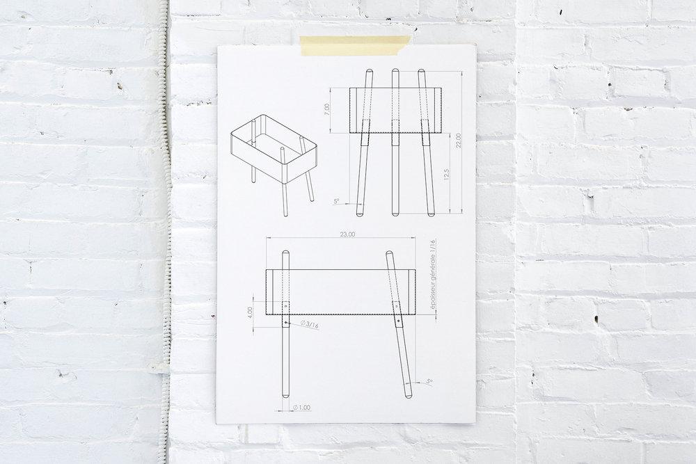 01.DESIGN PRODUIT_Compréhension_Dessin_Recherche de matériaux_Dessin technique_Modélisation 3D_Rendus 3D_PrototypageNous vous accompagnons dans vos projets. -