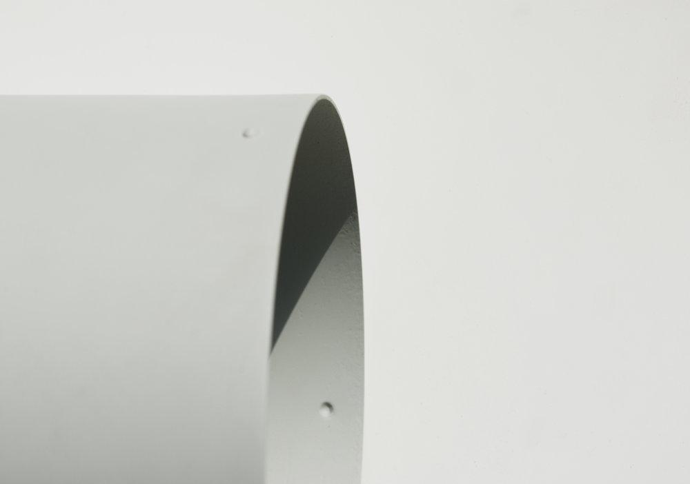 Repoussage d'aluminium // Pots à plantes