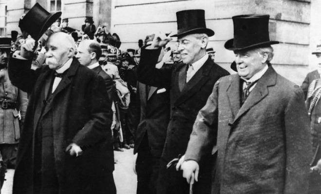 Wilson, Lord George, Clemenceau.jpg