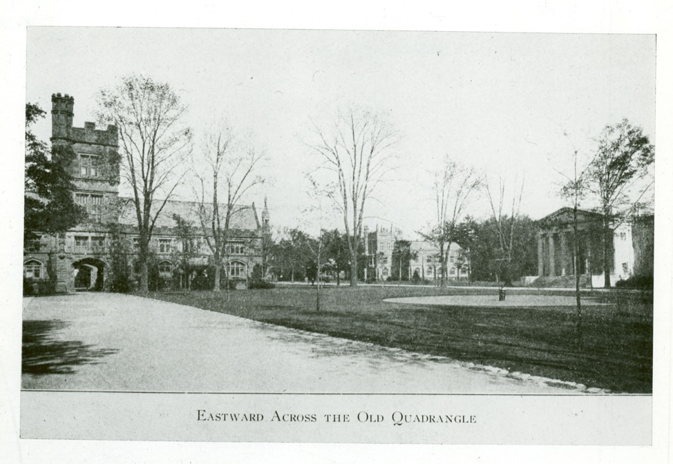 Princeton in 1905