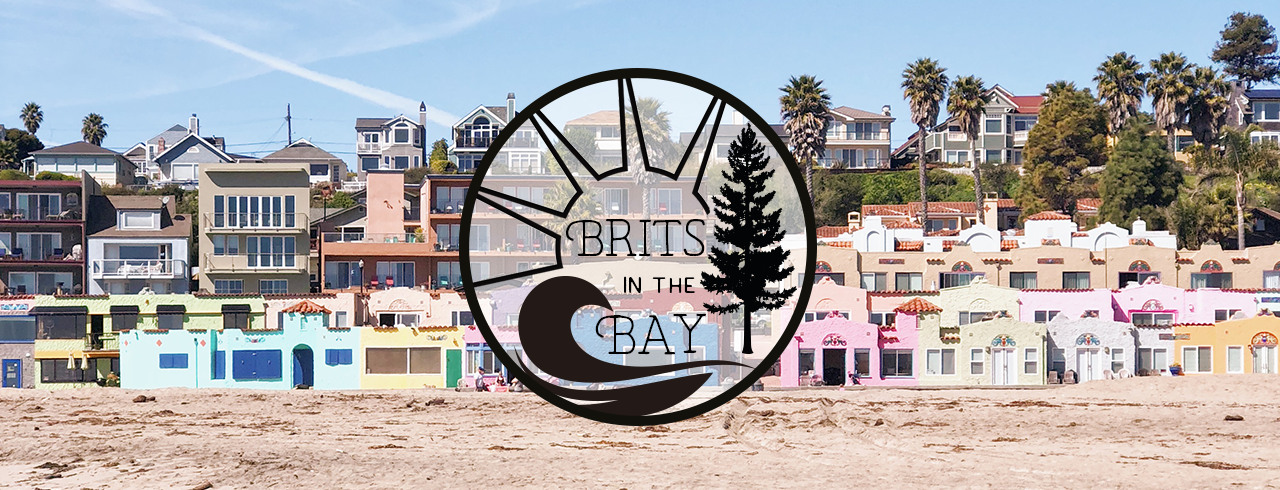 Brits in the Bay