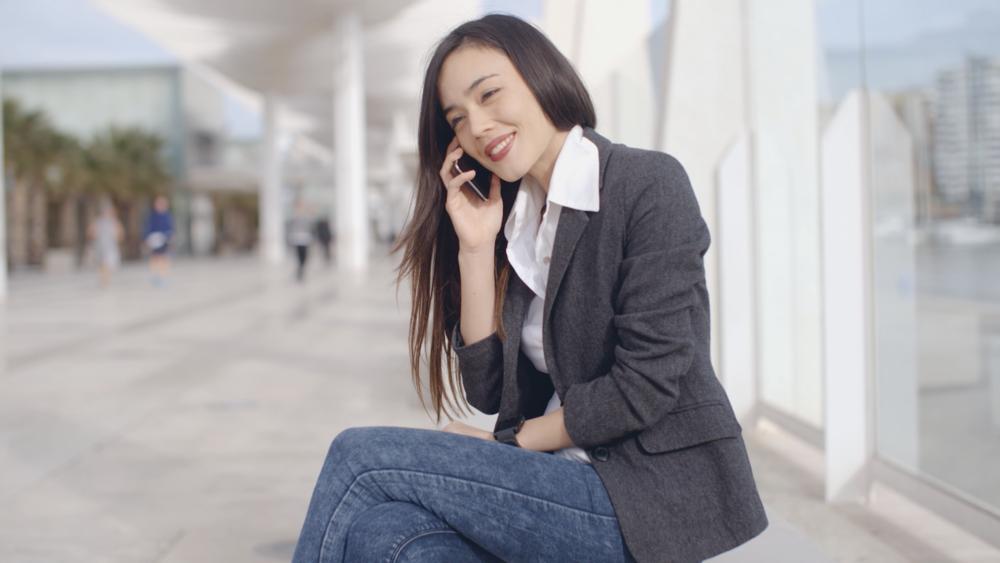 KENAN-FLAGLER BUSINESS SCHOOL - MBA // INTERVIEW SIMULATION