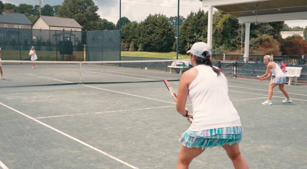 RALEIGH RACQUET CLUB SERIES