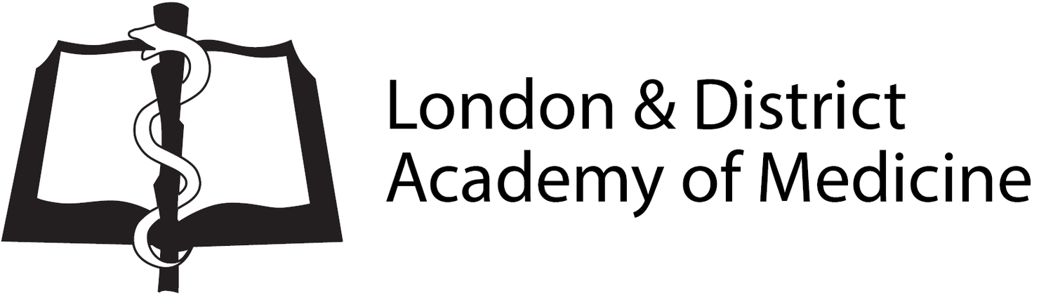 LONDON & DISTRICT ACADEMY OF MEDICINE