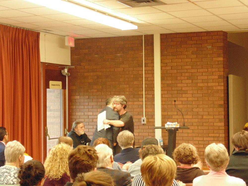 Dave Warren Nick Paparella Hug.JPG