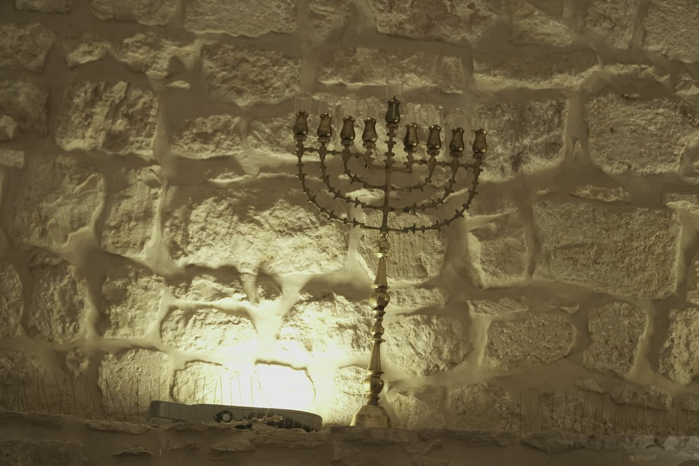 THE ENVIRONS OF JERUSALEM