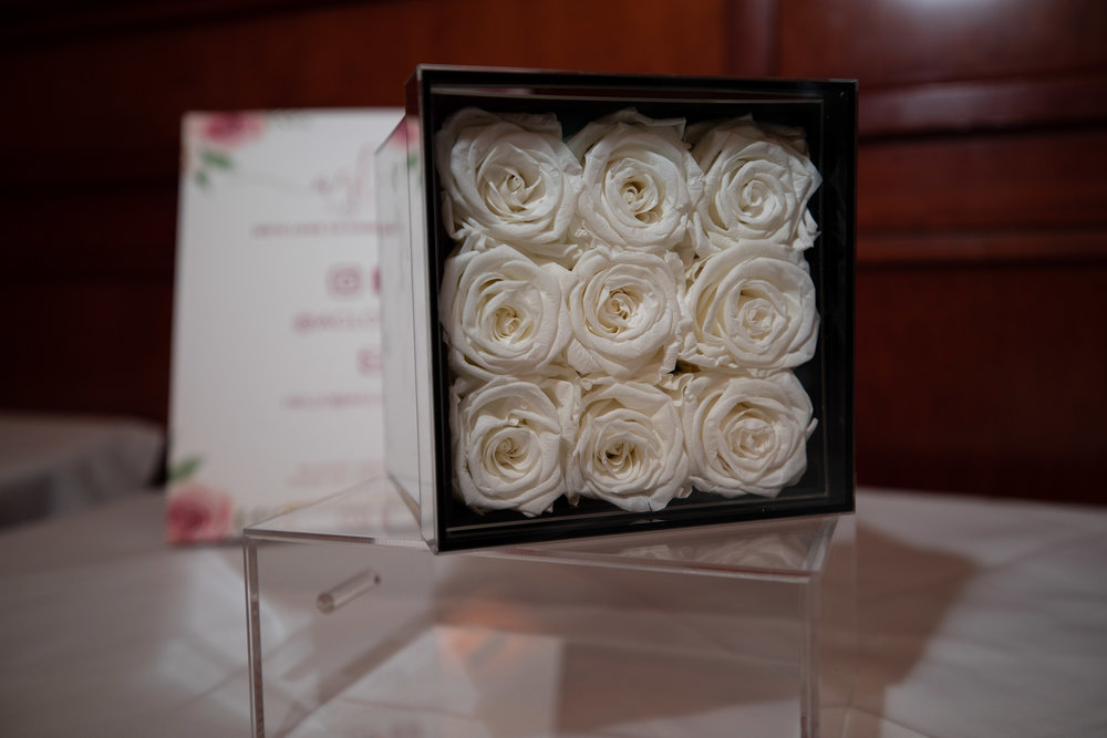 Aglow Forever Bouquets