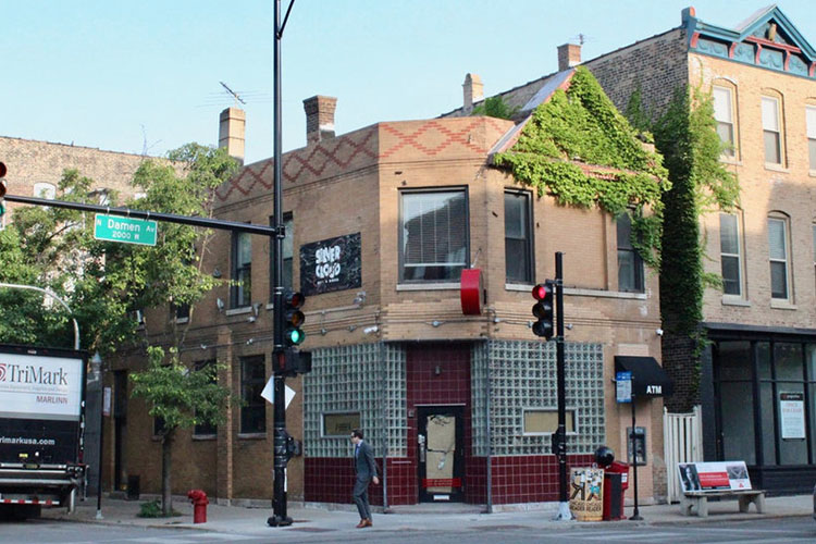 New Bar will Take Over Bucktown's Long-Dormant Silver Cloud Space in July