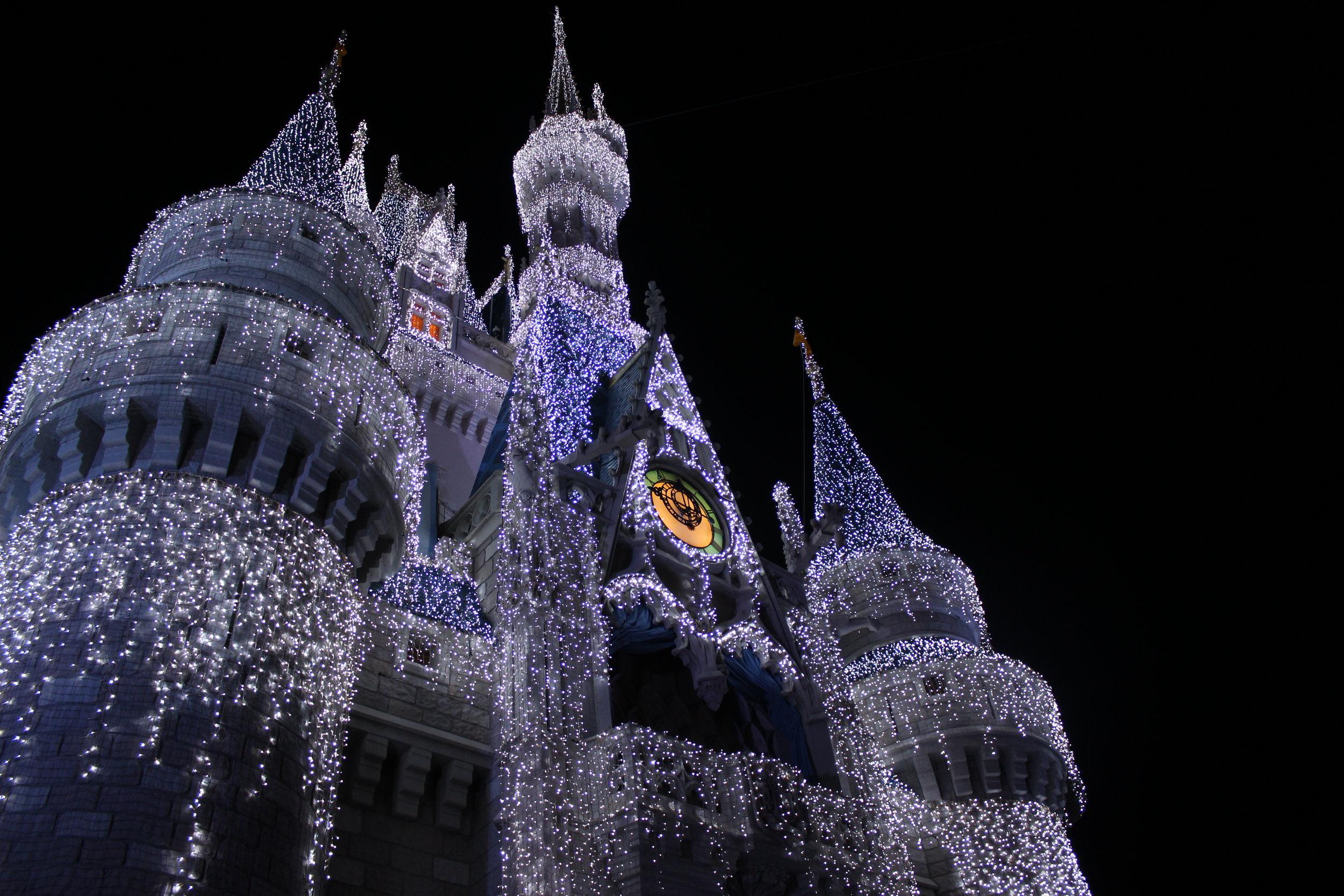 castle 2014