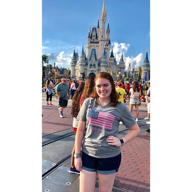 """Tomorrow will be better as long as America keeps alive the ideals of freedom and a better life"" ~Walt Disney 🇺🇸 . . . . . .  #blogger #lifestyleblogger #orlandoblogger #floridablogger #bloggerlife #bloggergirl #bloggergetsocial #blogging #instablogger #styleoftheday #orlandoblog #blogginggals #love #blogginggirl #blogginggal #instablog #orlandobloggers #bloggersofig #bloglife #photooftheday #bloggerstyle #lifestyleblog #bloggergetssocial #ontheblog #bblogger #outfitoftheday #blog #bloggerstyle #orlandobloggingcommunity #disneyblogger"