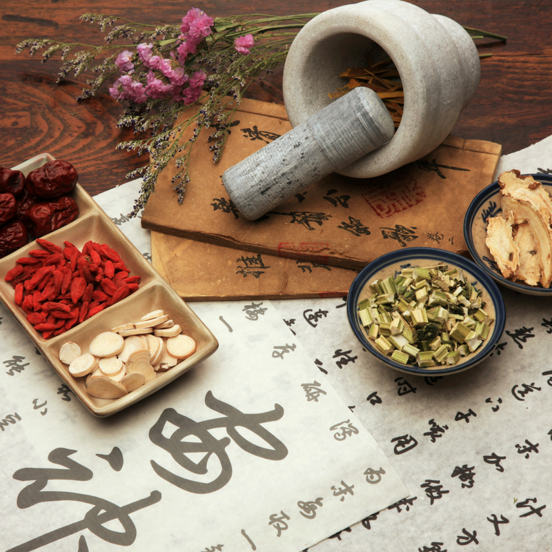 Chinese Medicine - Tracing back 5,000 years, this is one of the oldest medical practices. It is trusted and used globally by men and women of all cultures.