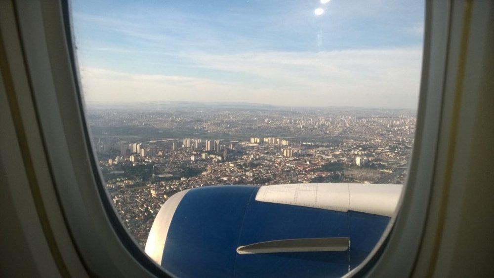 São Paulo–Guarulhos International Airport