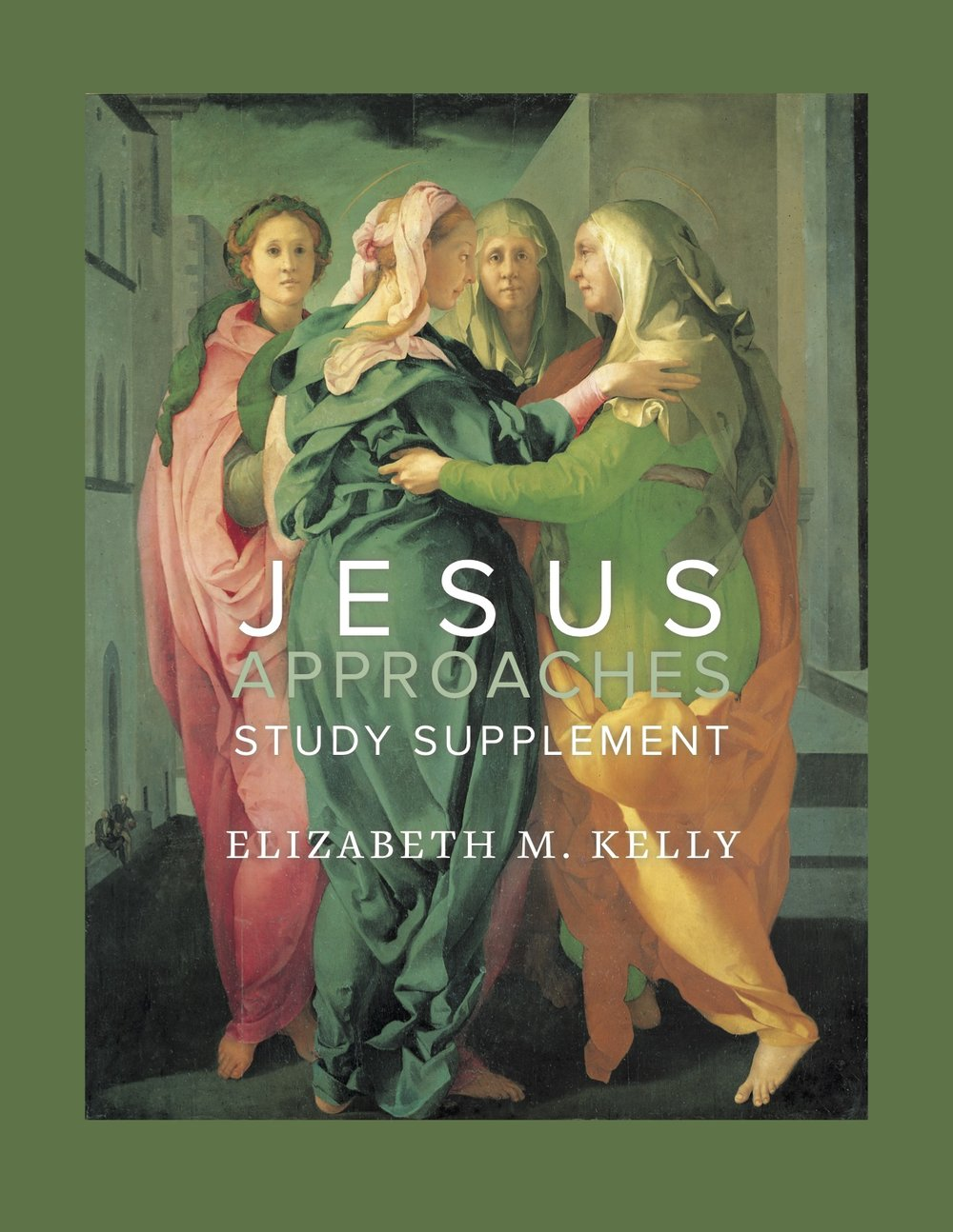 Study Supplement - Exclusive content expands the book into a Scripture Study