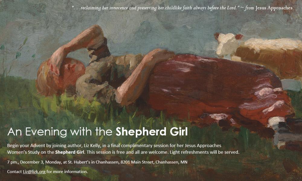 Shepherd Girl promo.PNG